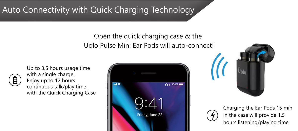 Uolo Pulse Mini