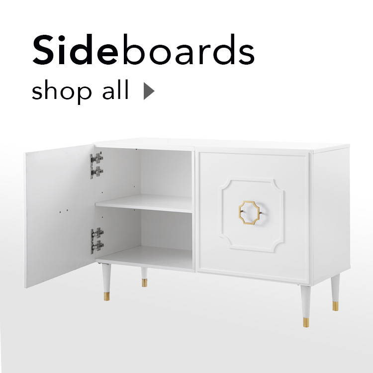 All Sideboard and buffets at shop inspired home co