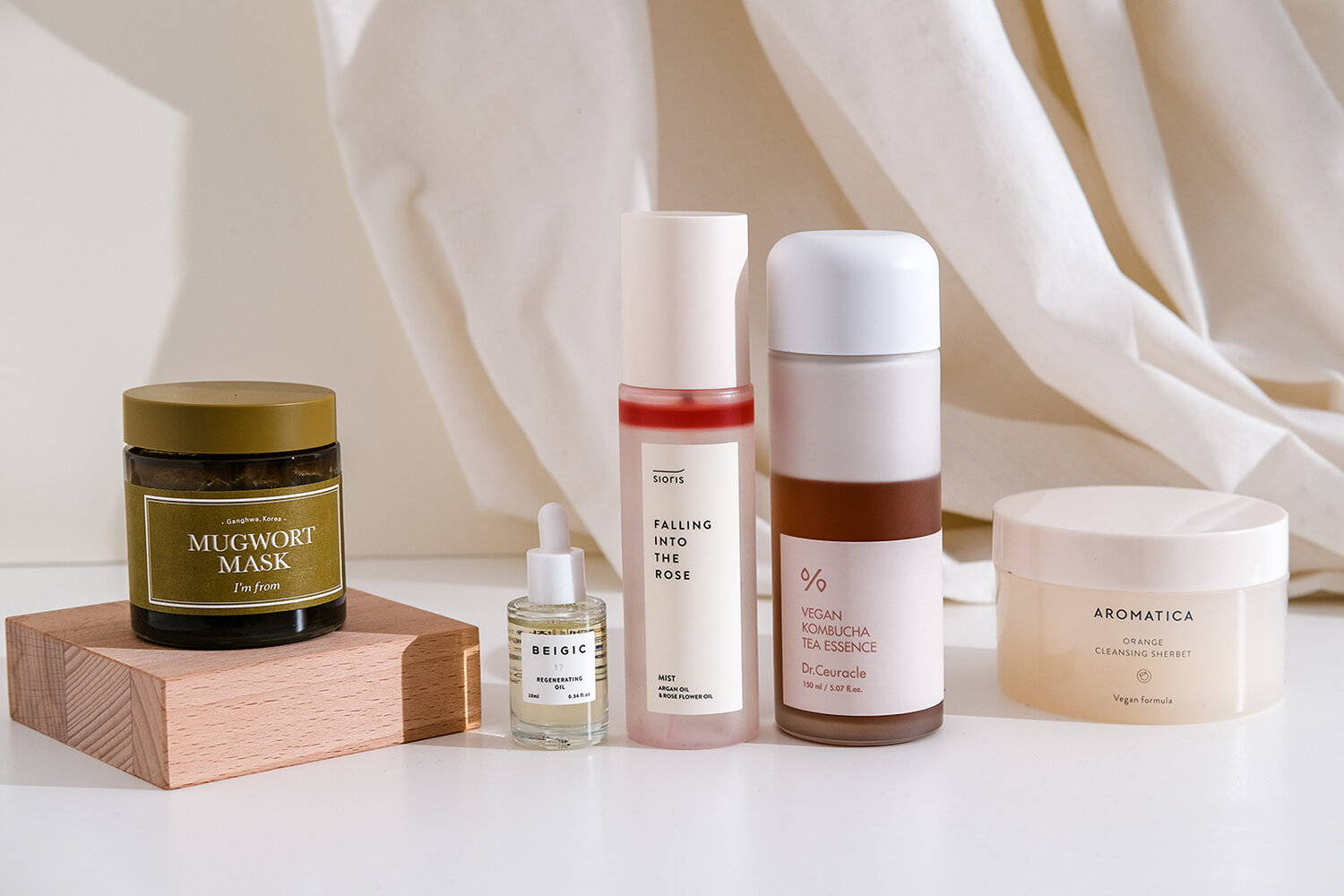 VEGANUARY IS EASIER THAN EVER WITH OUR EDIT OF THE BEST VEGAN SKINCARE
