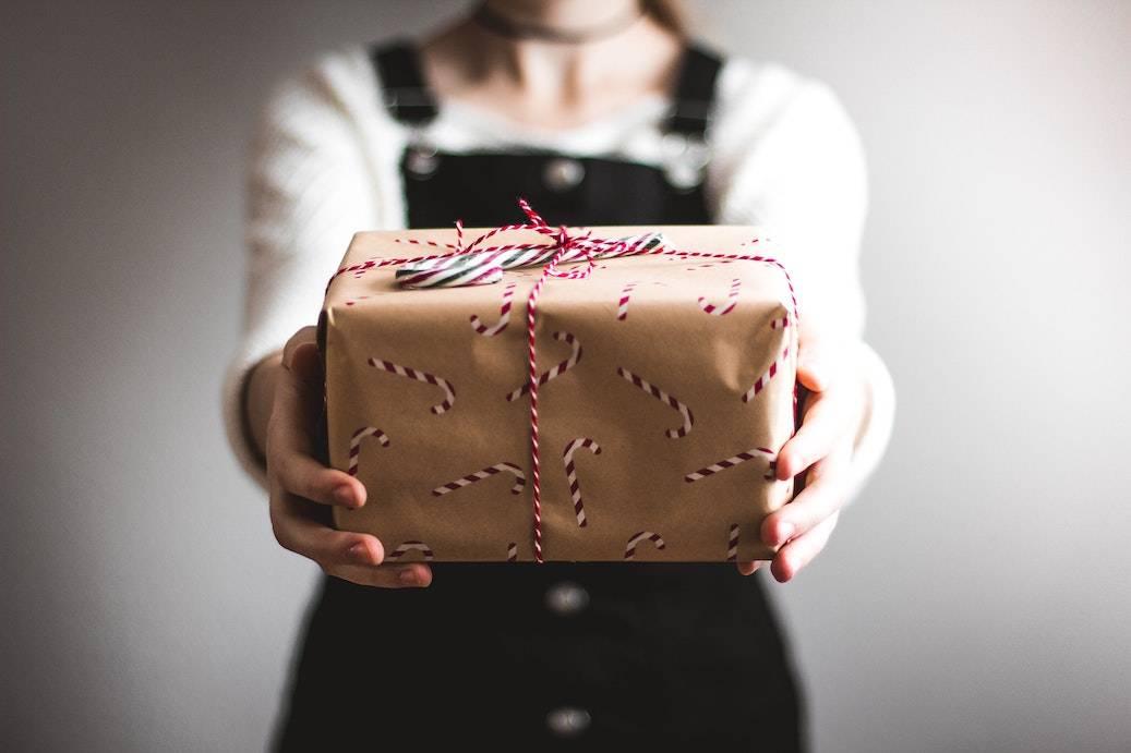 Kreatywne prezenty na święta
