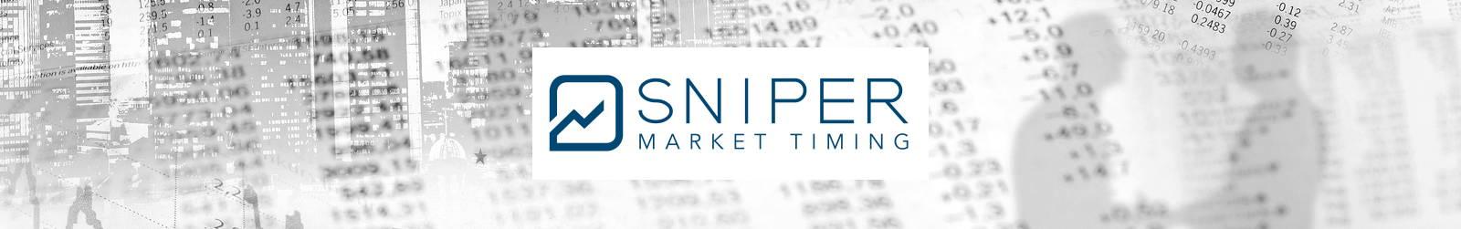 Sniper Market Timing Newsletter