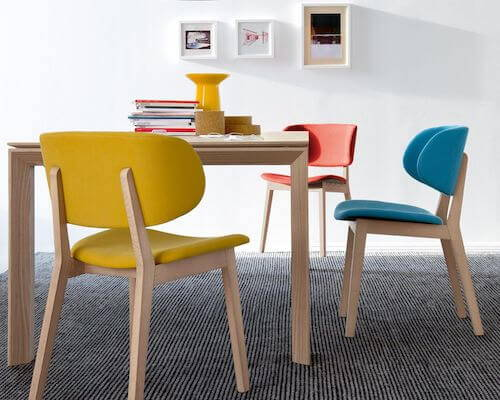 Calligaris Claire Dining Chair
