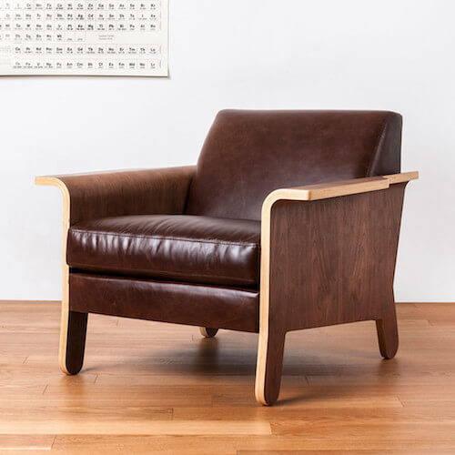 Gus Lodge Chair