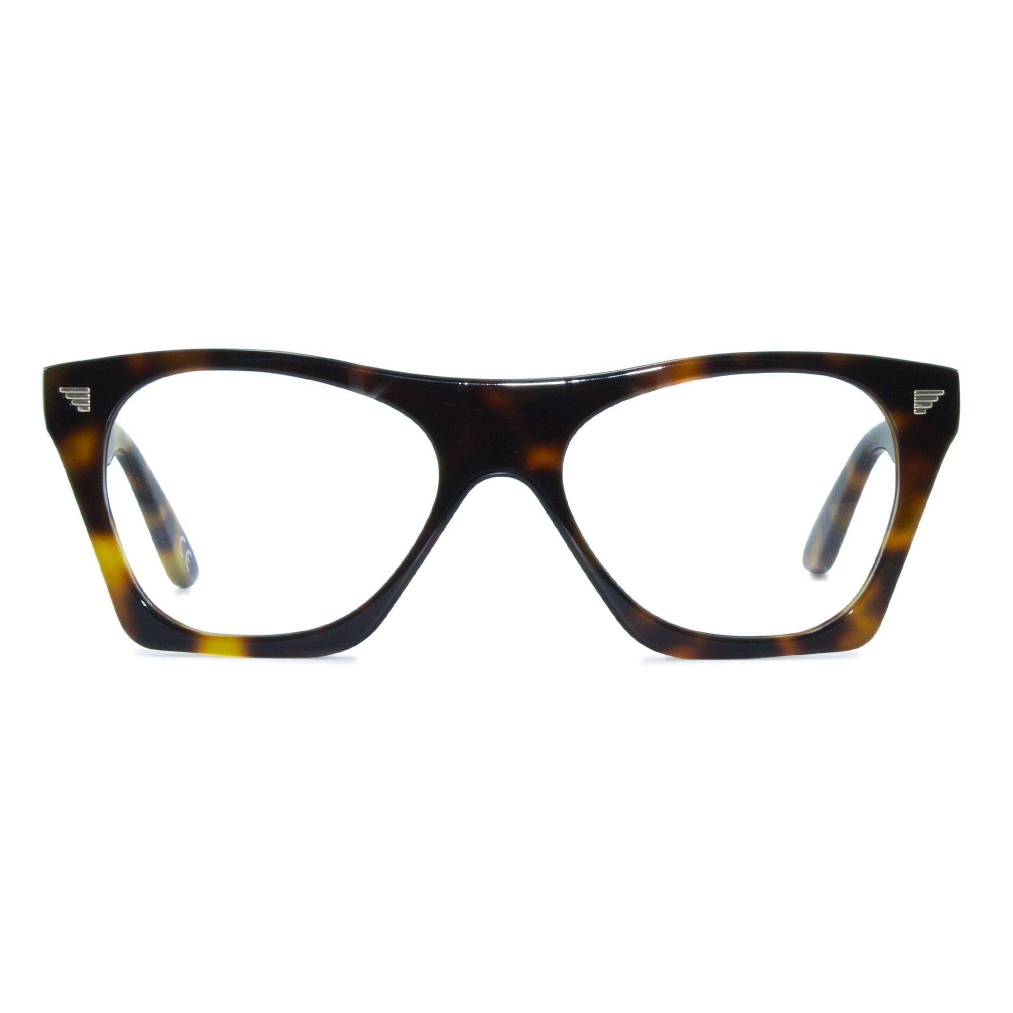 Joiuss oscar tortoiseshell glasses