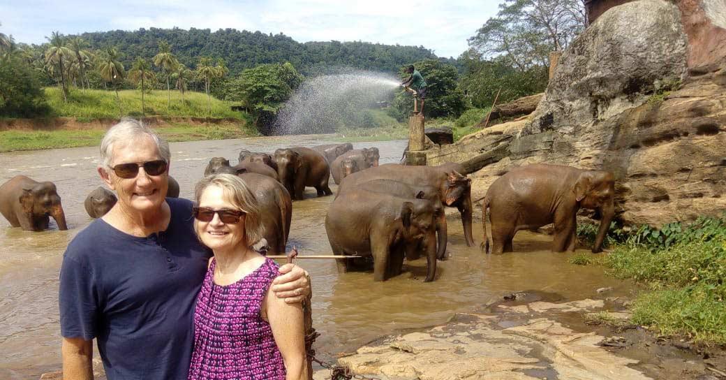 Travelbay Sri Lanka Tours - Customer Reviews