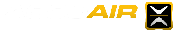 Accuair Logo