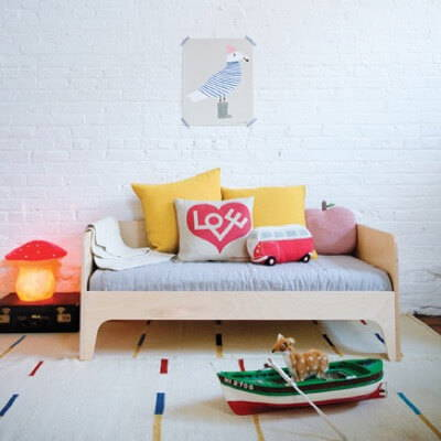 Modern Beds - Kids Beds