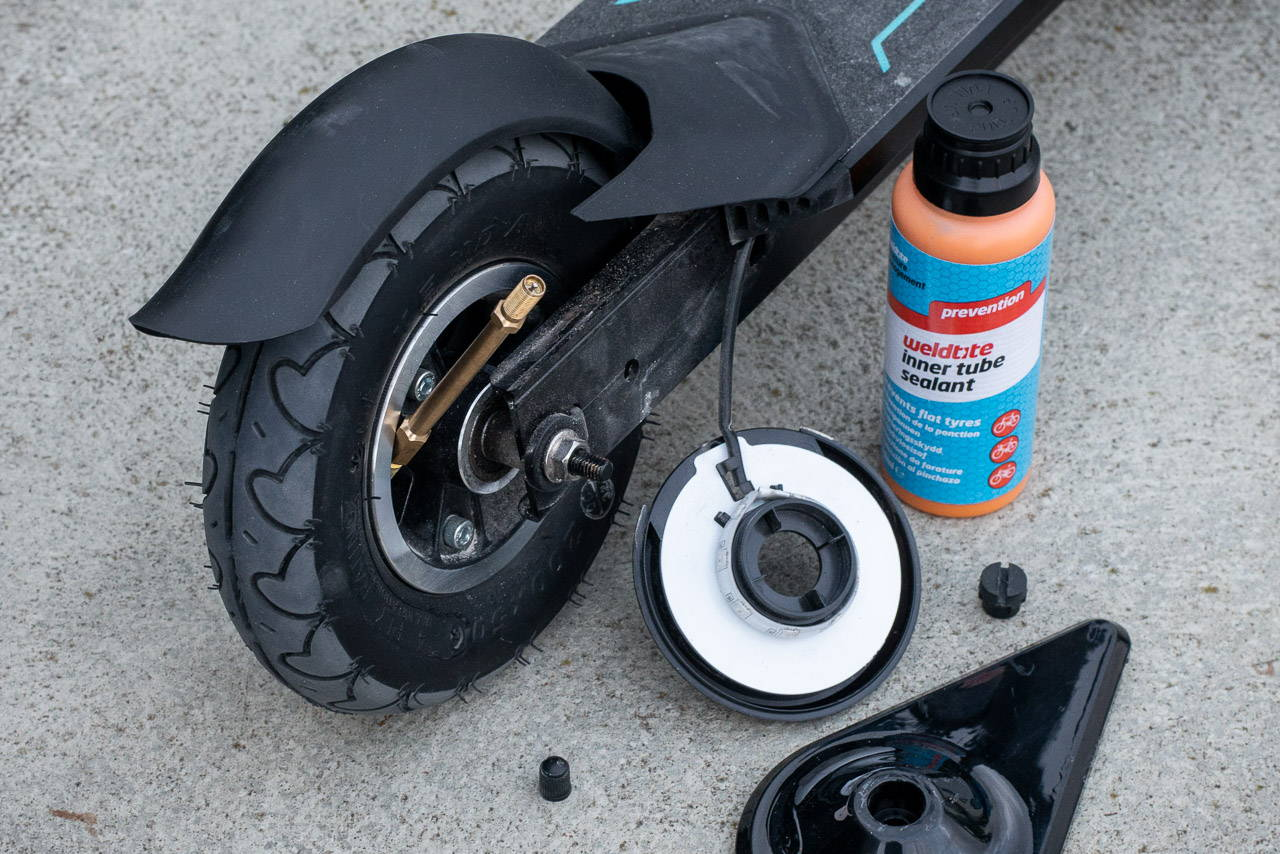 Tricks For Your Tyre Air Pressure