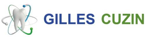 Logo Gilles Cuzin SARL