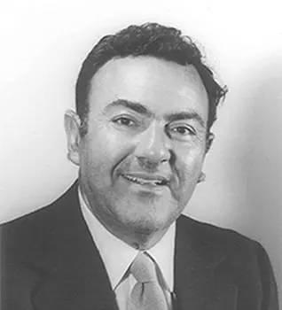 Ralph Silverman