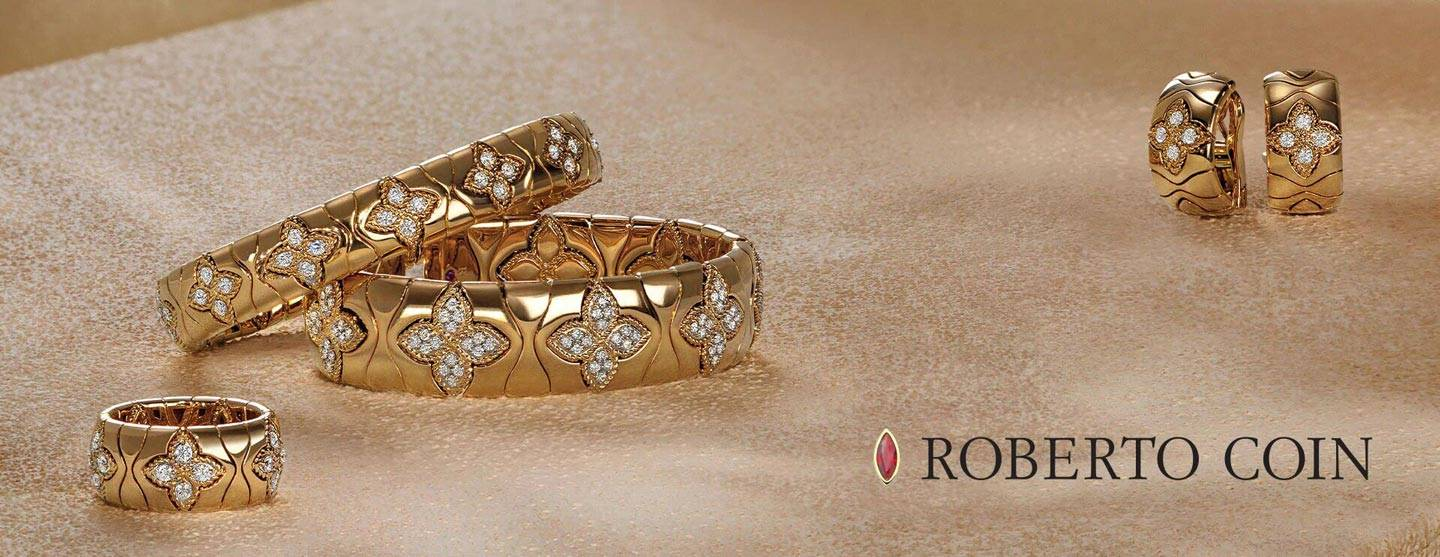Roberto Coin Jewelry