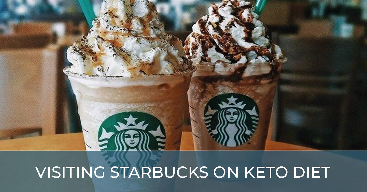 Starbucks On Keto