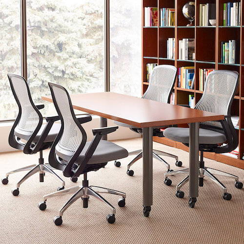 Modern Office Furniture - Office Chairs