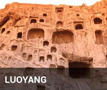 Travelbay China Tailor Made Tours - Luoyang