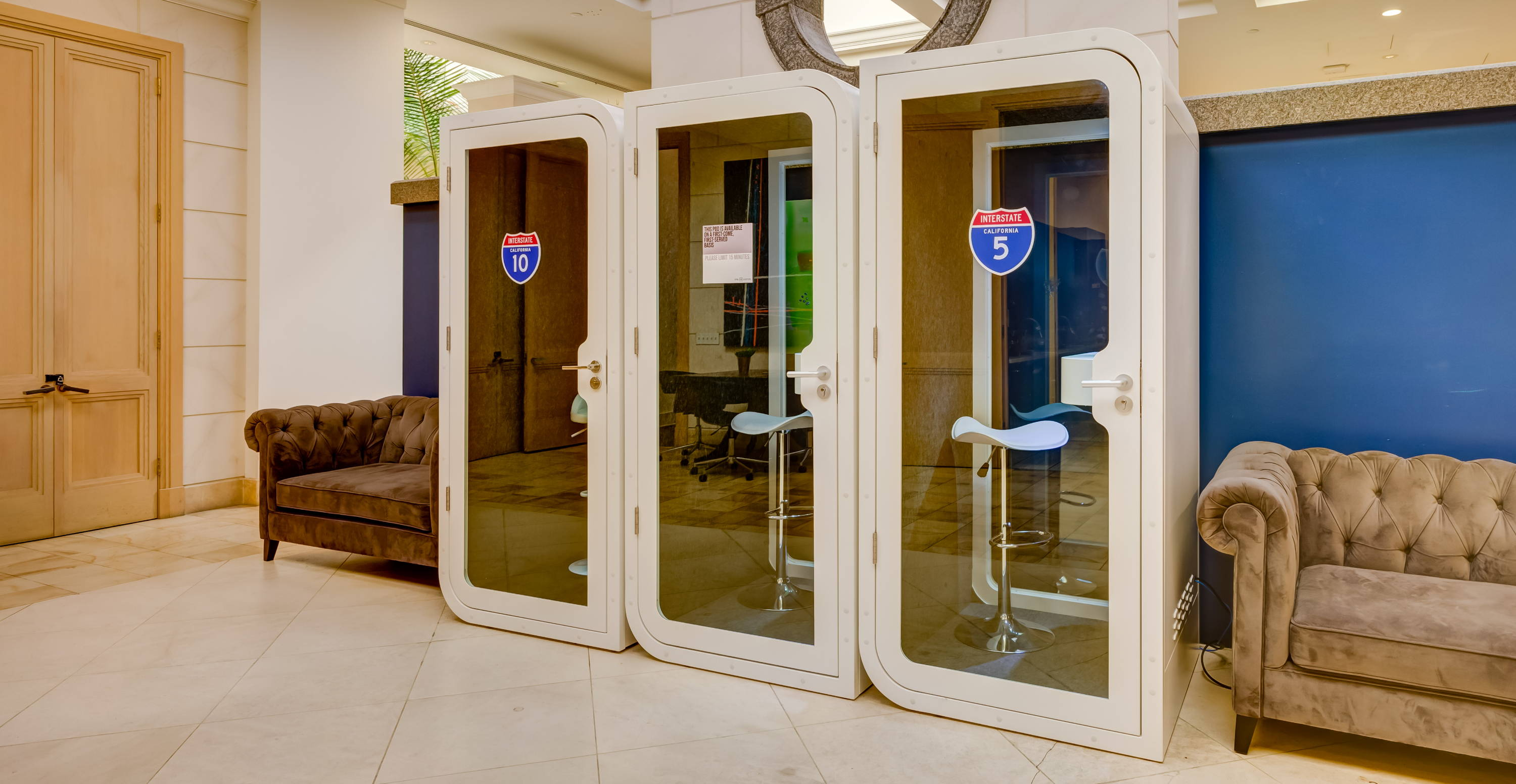 office phone booth privacy pods