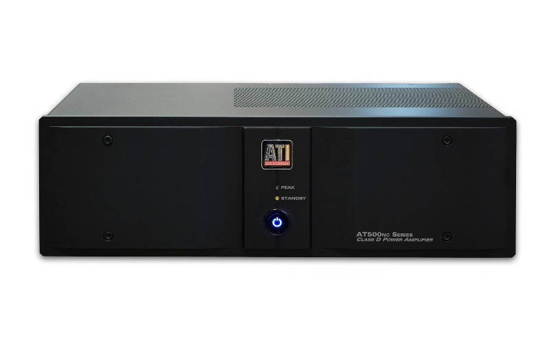 ATI N527nc N-Core power amplifier