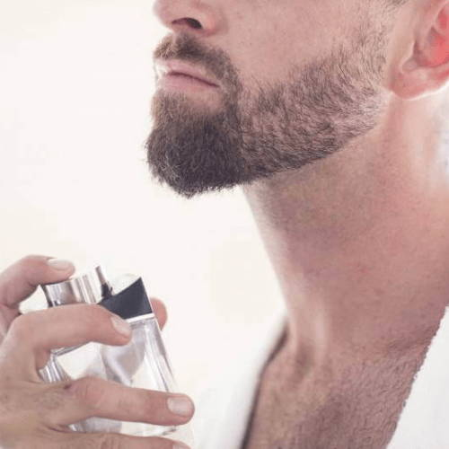 Beard Grooming Switch Scents