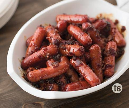 bayou bacon smokies
