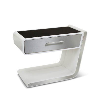 Contemporary, Modern Nightstands, Night Tables - New York | Jensen-Lewis