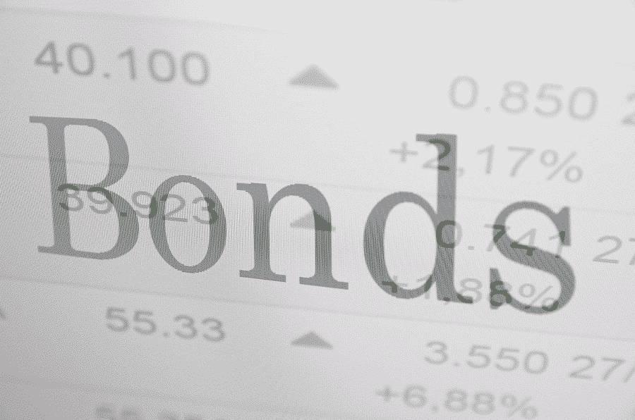 Bond market report