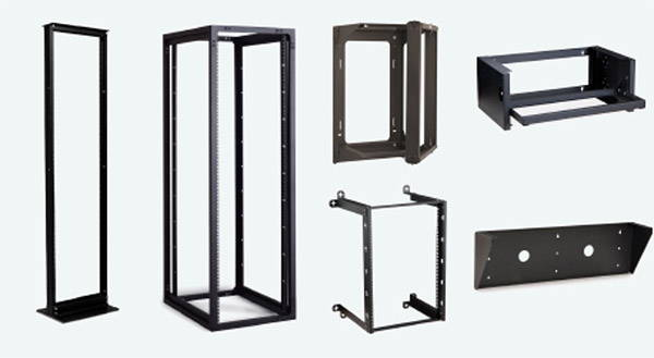 Server Enclosures and Frames