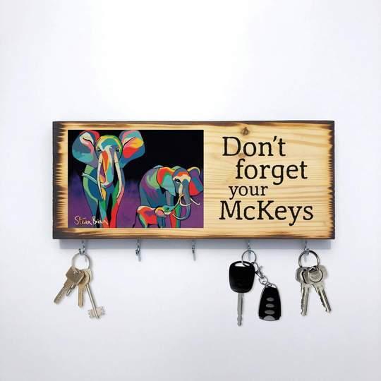 Steven Brown McKey Holder - Homeware Collection