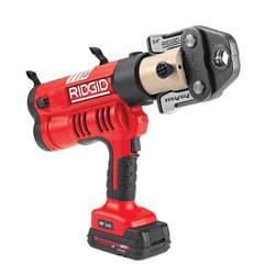 Ridgid Tools - Press Tool