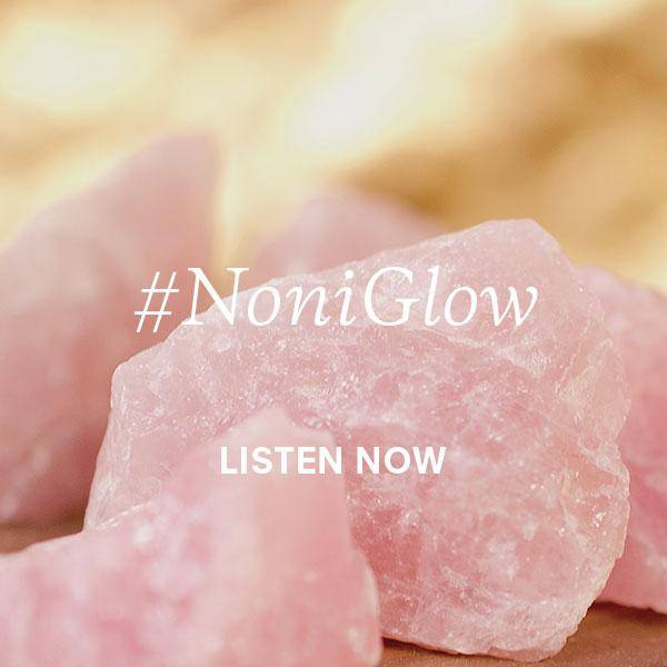 #NoniGlow Listed Now