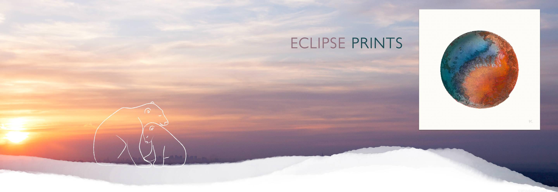 Whitebeam Eclipse prints