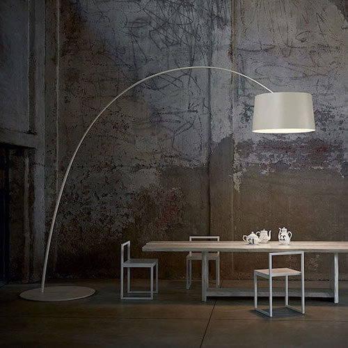 Floor Lighting - Arc Floor Lamps