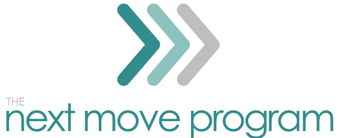 The Next Move Program logo