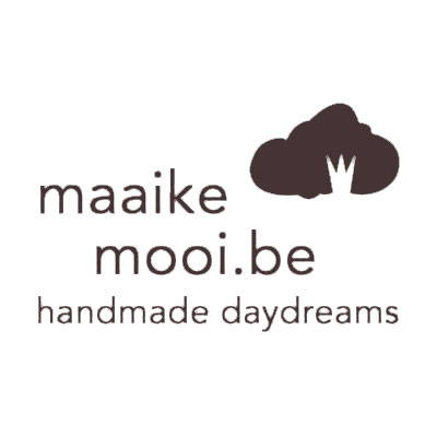 Maaike Mooi handmade daydreams
