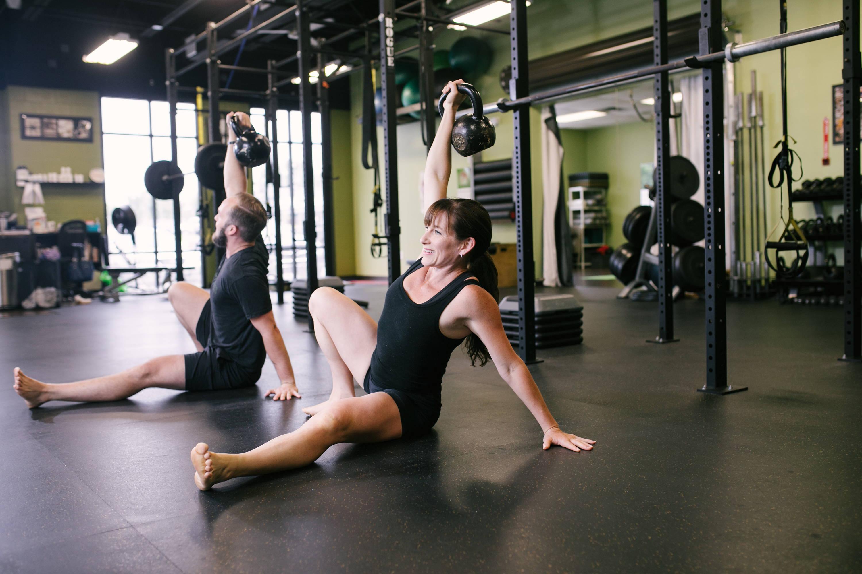 Haka Fitness