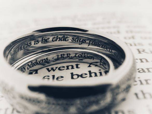 what is the best metal for wedding rings?