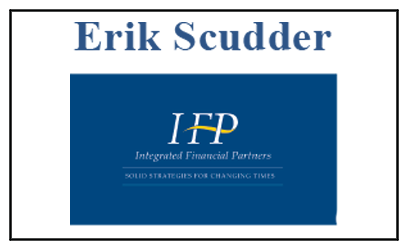 Erik Scudder