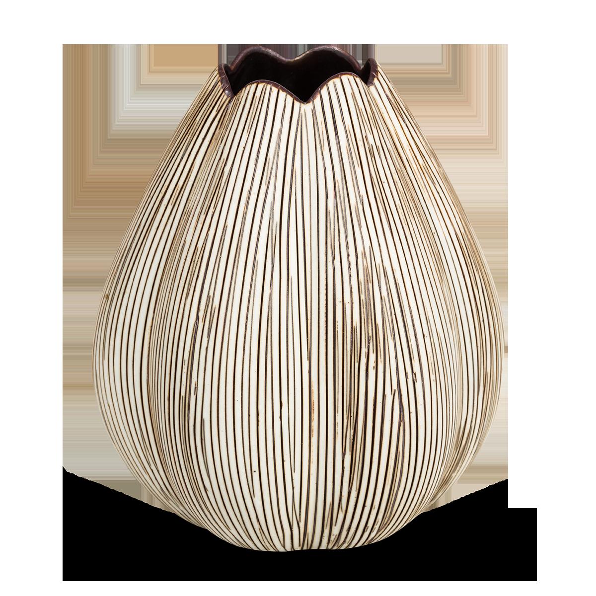 Stria Vase