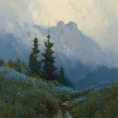 Northwest American Art