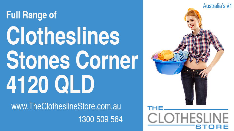 New Clotheslines in Stones Corner Queensland 4120