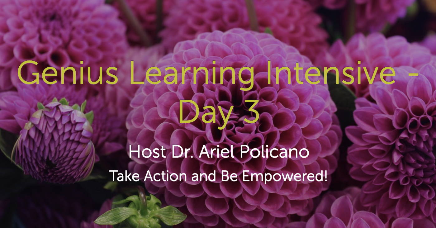 Learning Intensive Day 3