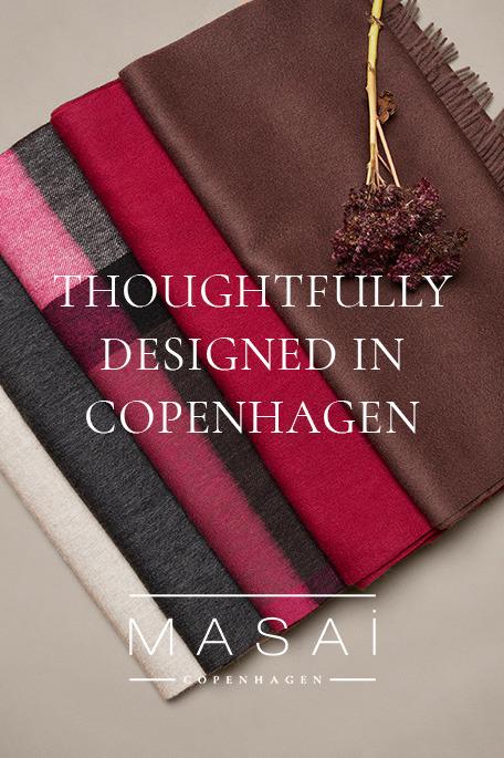 Scarves | Masai Copenhagen