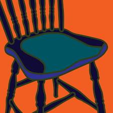 Orange Chair Studio