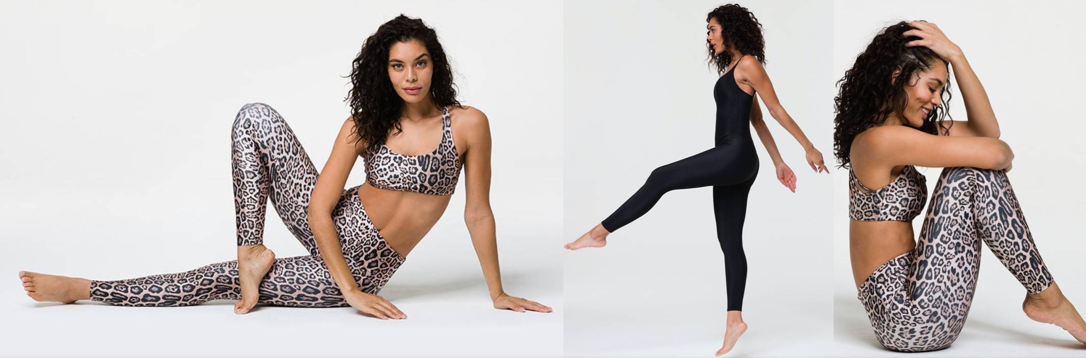Shop now Best Sellers Leopard Leggings from Onzie