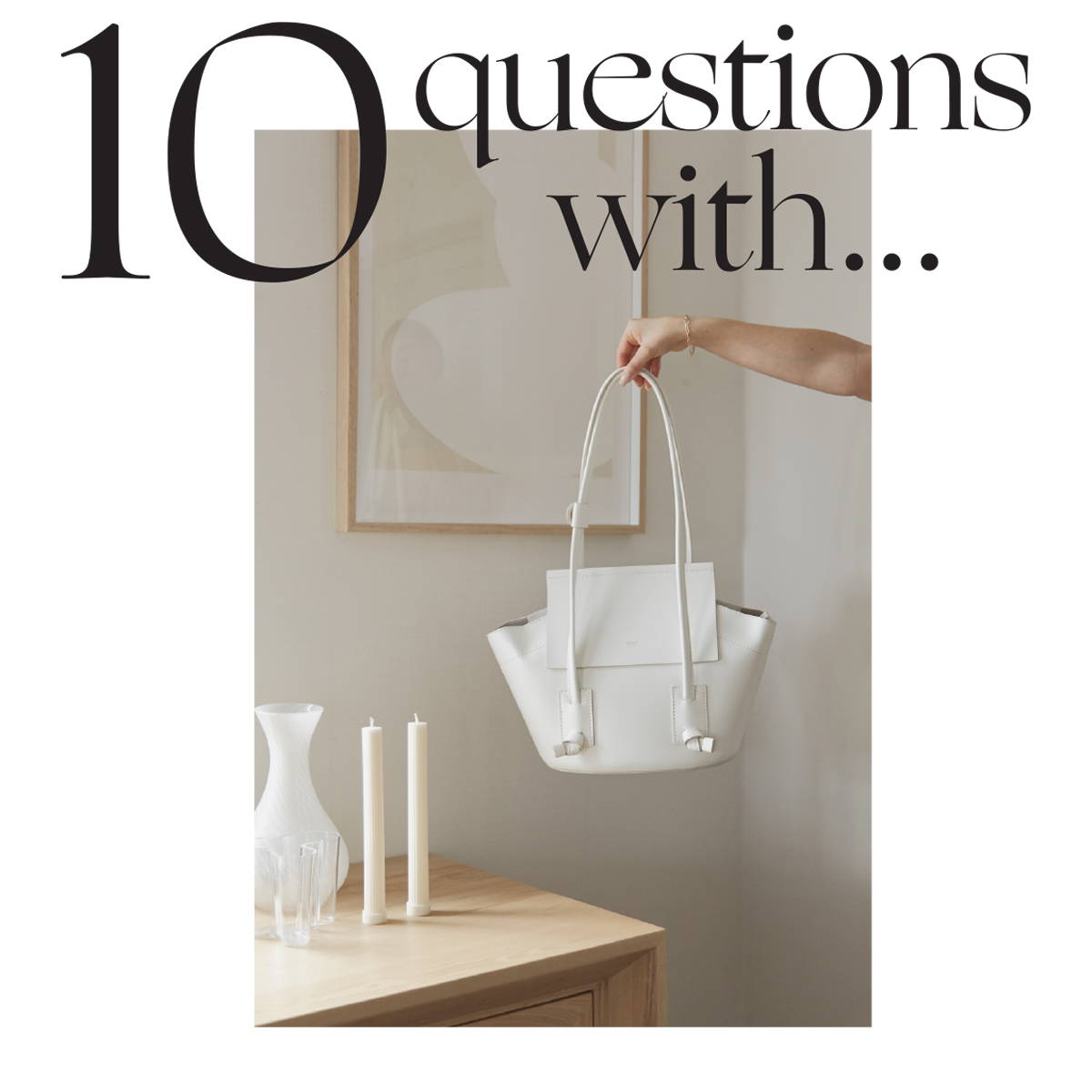 10 Question with Beck Wadworth