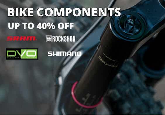 Shop Components