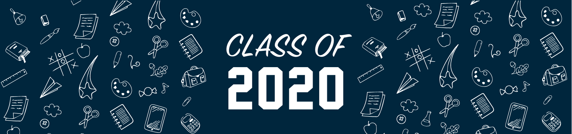 Class of 2020 Leavers Polo