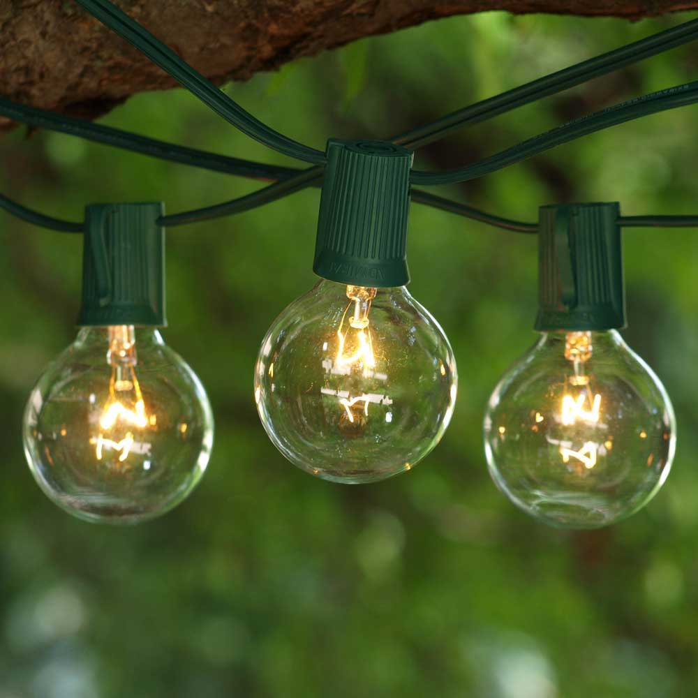 Build Your Own String Lights Diy String Lighting Guide From Partylights Com