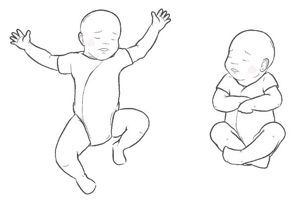 Carrying babies in an upright position - Boba