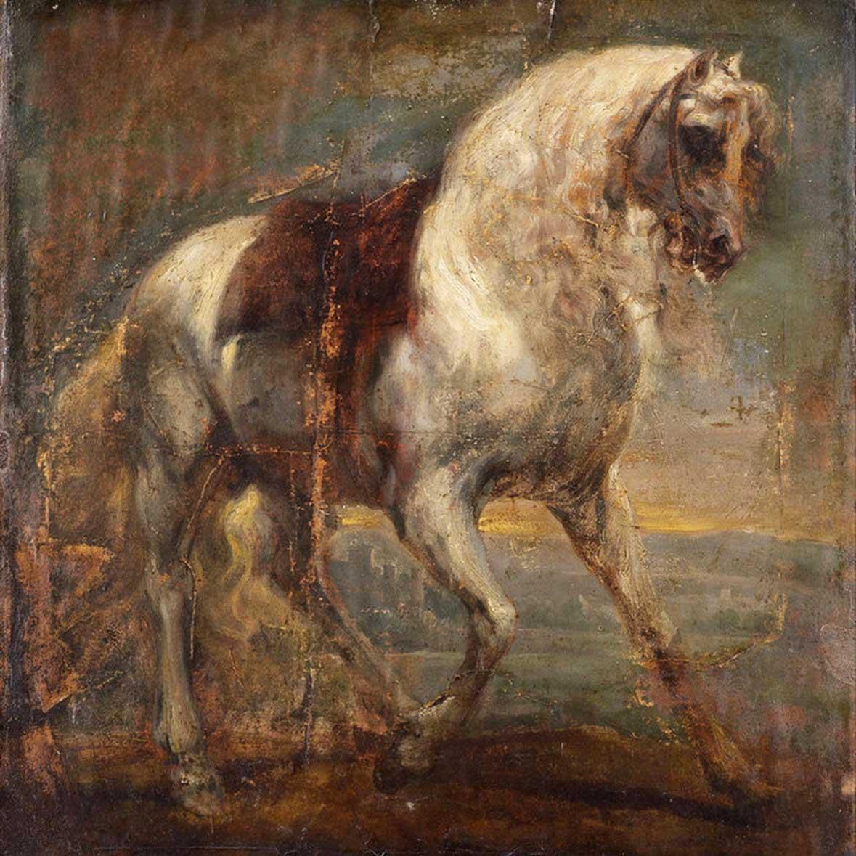 Sir Anthony Van Dyck Art
