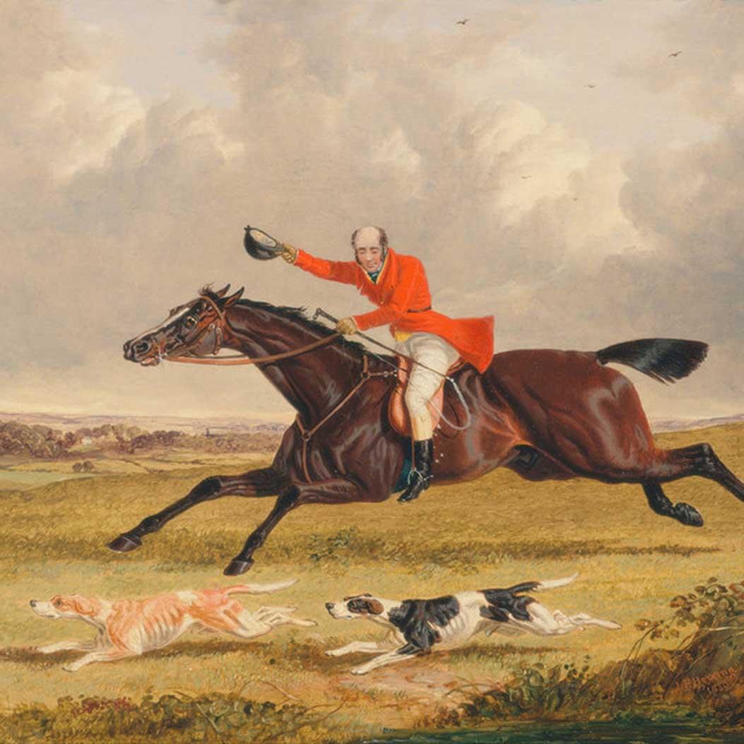 John Frederick Herring Art