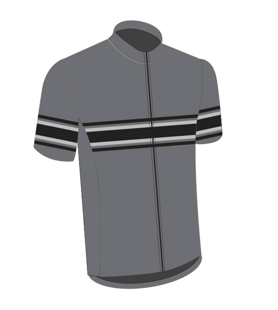 Momentum Cycling Jersey
